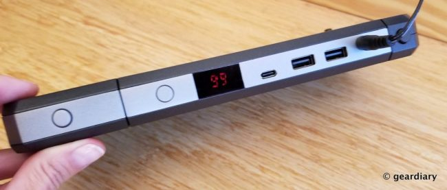 SYNAVOLT Modular Power Bank Can Handle It All