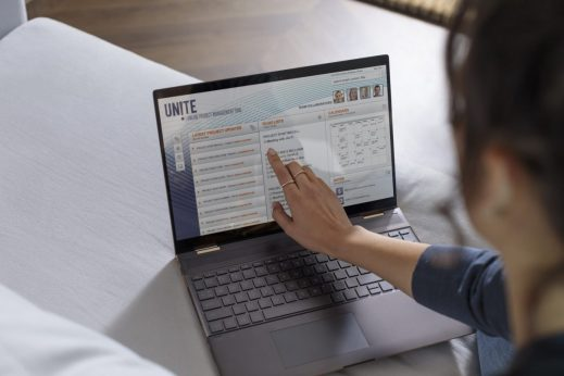 """HP Spectre x360 15"""" Gets Revamped for 2018"""