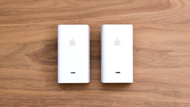 Aura Home Security System Is a Discreet Way of Monitoring Your Place
