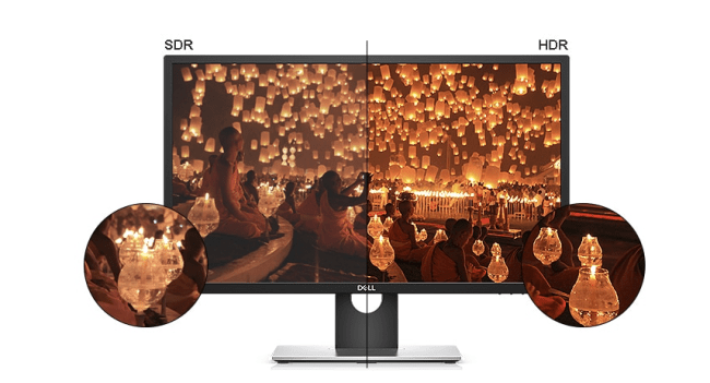 """Dell UP2718Q 27"""" 4K HDR Monitor Is Impressive with a Price to Match"""