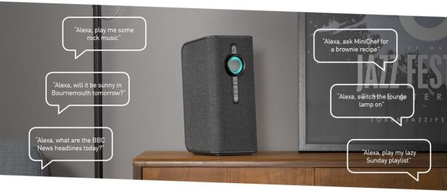 GearDiary KitSound Voice One Smart Speaker: Better Than Any Echo