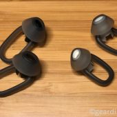 Get Moving with the BackBeat FIT 305 Wireless Sweat-Proof Sport Earbuds