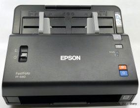 10-Epson FastFoto FF-649