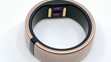 Motiv Ring: The Sleekest, Most Unobtrusive Fitness Tracker Yet!