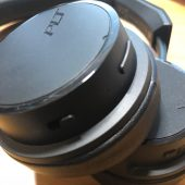 Plantronics BackBeat FIT 500 Headphones Quick Look
