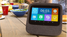 Clazio Spark Is a Jack of All Trades Smart Speaker with Alexa and Google