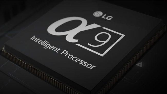 GearDiary LG Unveils ThinQ TVs Boasting Artificial Intelligence