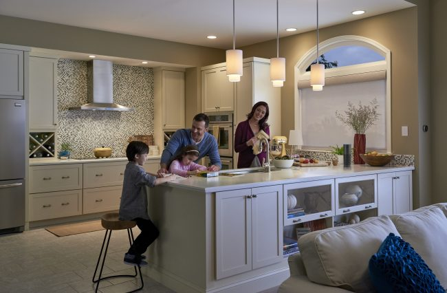 Lutron Makes It Even Easier to Control Your Lights and Shades with Alexa