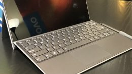 Miix 630 is Lenovo's First Always Connected PC