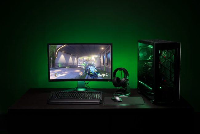 Philips Hue Wants You to Trip the Light Fantastic While Playing PC Games