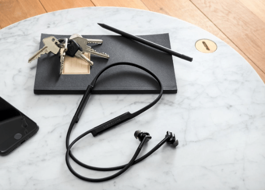 GearDiary The Libratone TRACK+ In-Ear Wireless Adjustable Noise Cancellation Earphones Look Fantastic