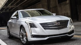 2018 Cadillac CT6 Is the Cadillac of Cadillacs