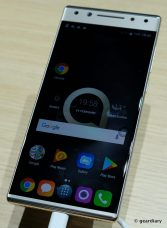 Alcatel's New Phones Prove Budget Doesn't Mean Cheap