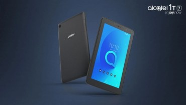 Alcatel's Two Latest Tablets are Cheap Enough to Take on the Kindle Fires