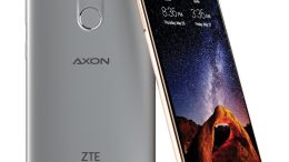 Android O Is Now Available for the ZTE Axon 7