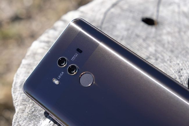 Pre-Order a Huawei Mate 10 Pro and Get a $150 Gift Card