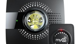 GearDiary Chamberlain's MyQ Smart Garage Hub Adds Key Features to Your Dumb Old Garage Door Opener