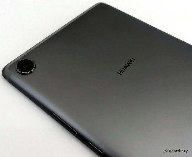 """GearDiary Huawei MediaPad M5 8.4"""" Review: The Best iPad Mini Alternative for Android Users"""