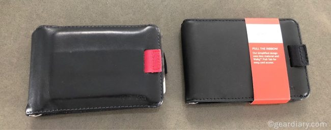 Distil Union Wally Bifold RFID Edition Is the Slim, Secure Wallet You'll Love
