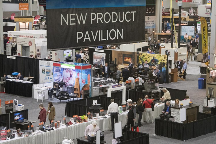 HPBA Expo Comes to Nashville to Show Off the Latest and Greatest in Fireplace, Patio and BBQ Gear