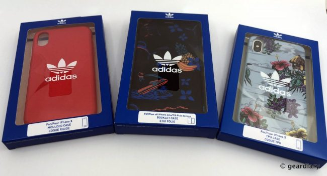 GearDiary Adidas Originals Protect Your iPhone with Classic Style