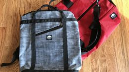 Flowfold Bags are Lightweight, Built to Last, and Environmentally Friendly
