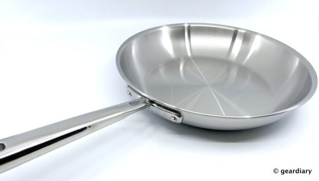 """Misen 10"""" Skillet: The Perfect Pan for Your Kitchen Arsenal"""