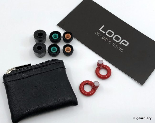 GearDiary Loop Earplugs: Protect Your Hearing Without Ruining Your Night