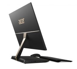 GearDiary Acer's Latest Do-All Desktop, the Aspire S24: Sleek, Slim, and It Sports Premium Features