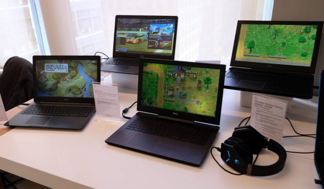 Dell G3 and G5 Series
