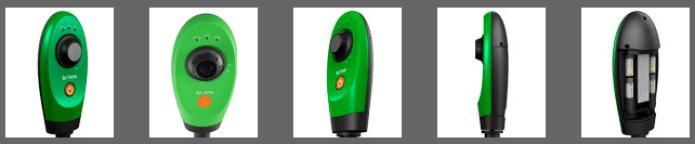 Garden Watch Camera