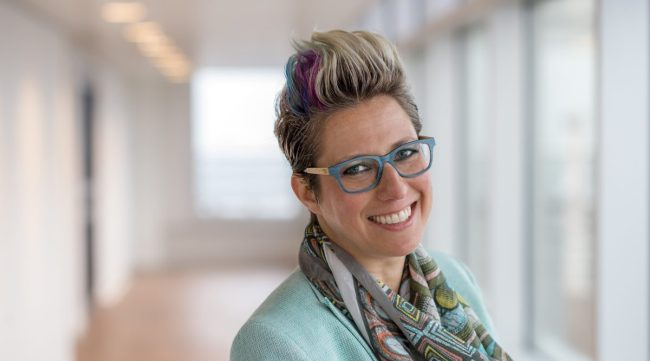 An Interview with Philips' Liat Ben-Zur About Her Job and Favorite Technology