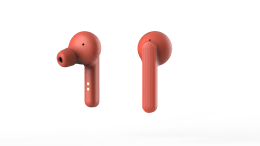 GearDiary Mobvoi Launches TicPods Free Truly Wireless Earbuds on Indiegogo