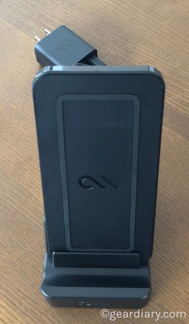 Case-Mate Power Pad Is a Qi Certified Wireless Charger with Options