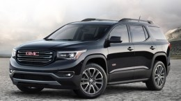 2018 GMC Acadia: A Great Choice As Your Family Hauler