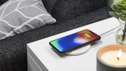 GearDiary Mophie's Latest Wireless Charge Stream Pad+ Gets Along with Both Samsung and Apple Devices