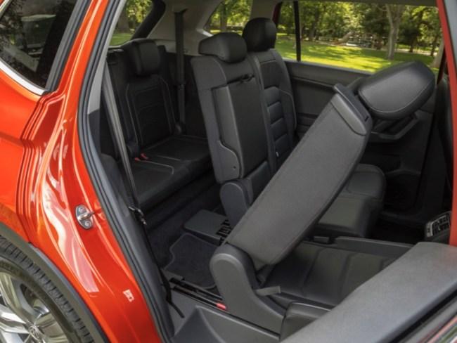 GearDiary 2018 Volkswagen Tiguan Is All Grown Up
