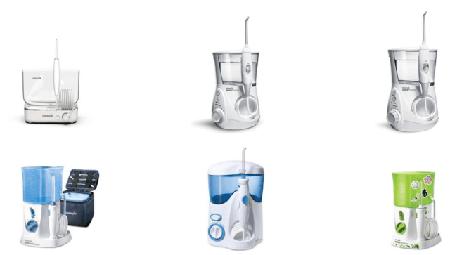 The Waterpik Sidekick Water Flosser Is Great at Home and On the Road