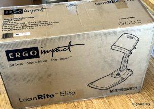 01-Ergo Impact LeanRite Elite