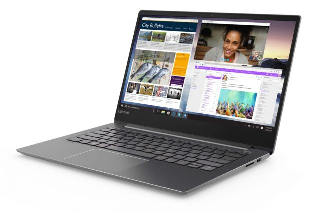 Lenovo's IdeaPad Refresh Offers Premium Features without Breaking the Bank
