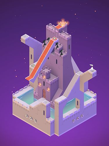 GearDiary Gorgeous Game 'Monument Valley' Is Free on Android this week!