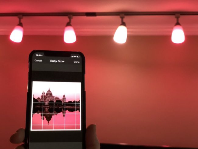GearDiary PhilipsHue Smart Lighting Gets Smarter with an App Revamp