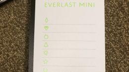 Honey, They Shrunk the Rocketbook Everlast (Mini!)