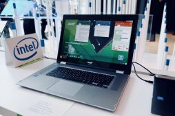 GearDiary Acer Covers All Bases with a Slew of New Devices