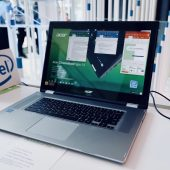 Acer Covers All Bases with a Slew of New Devices