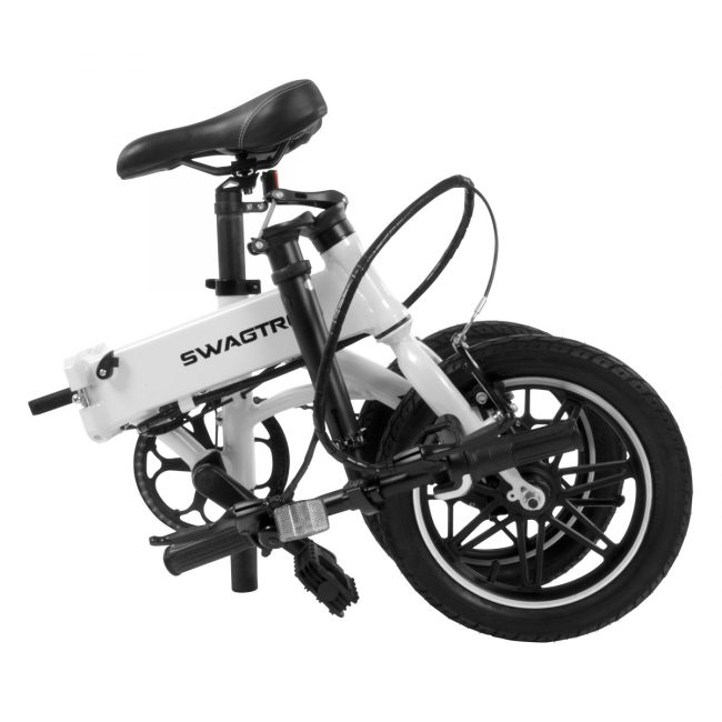 GearDiary Swagtron Debuts Three New E-Bikes Perfect for Commuters and Kids