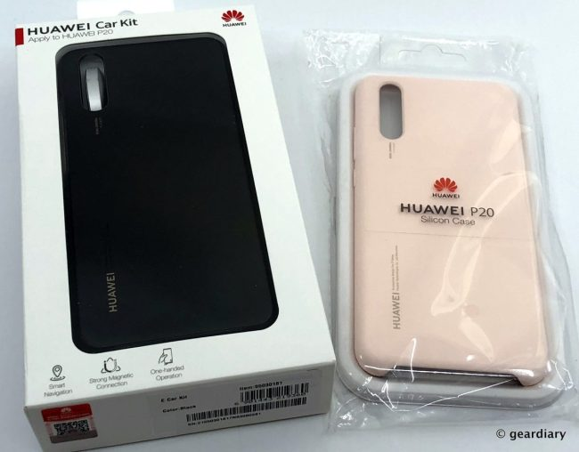 Huawei P20 Review: You'll Want It if You Can Find It