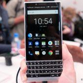 BlackBerry KEY2 Updates an Instant Classic