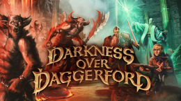 Classic Module 'Darkness Over Daggerford' Released for Neverwinter Nights Enhanced Edition