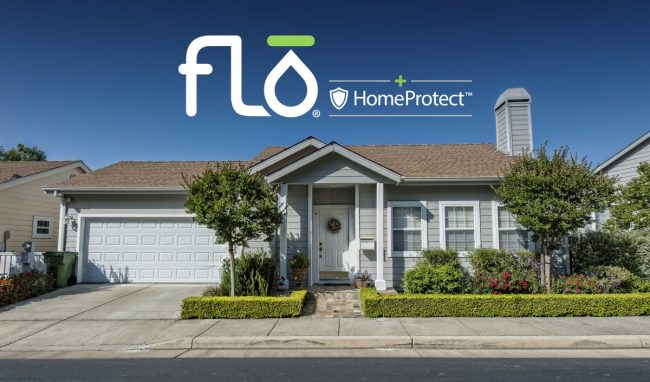 Flo HomeProtect Will Reimburse Your Insurance Deductible for Major Water Damage